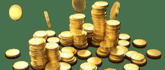 4000 золота