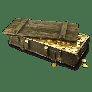 7000 золота