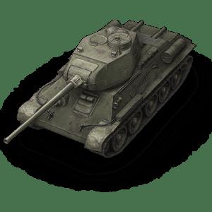 Т-34-85М