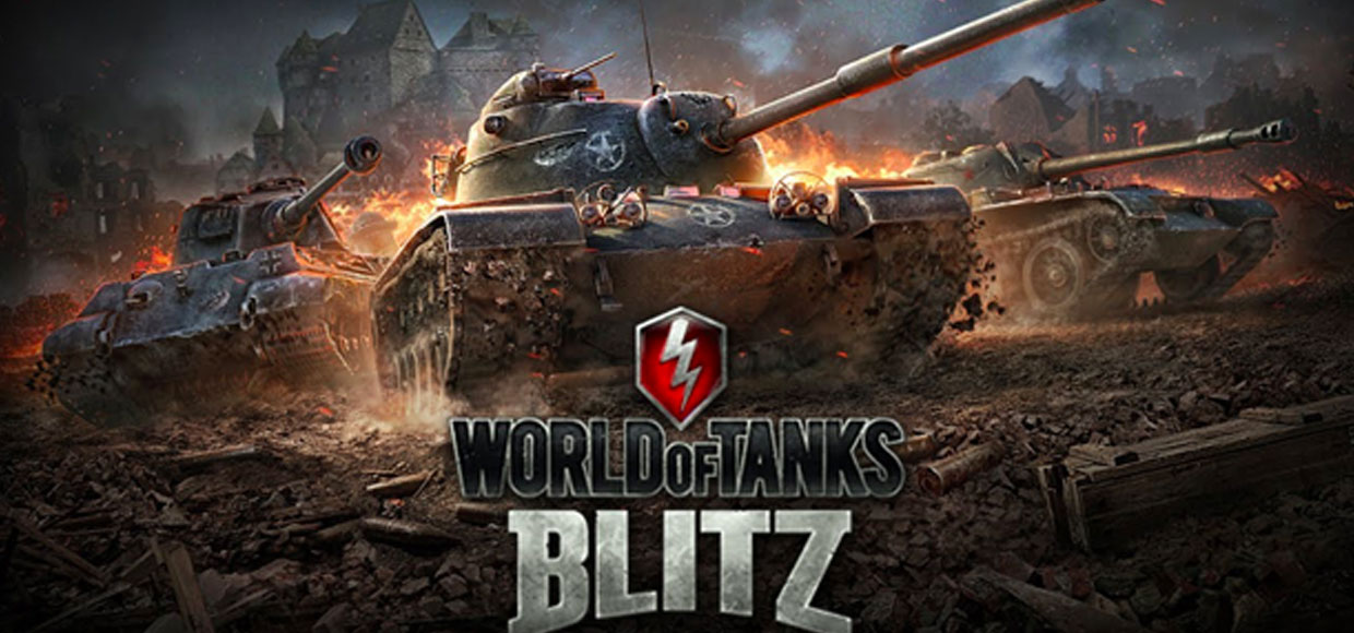 Бонус коды для World of Tanks Blitz 2019