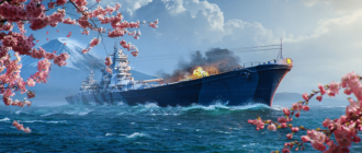 Инвайт и бонус коды для World of Warships 2019